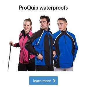 ProQuip Pro-Flex Womens Waterproof Suit