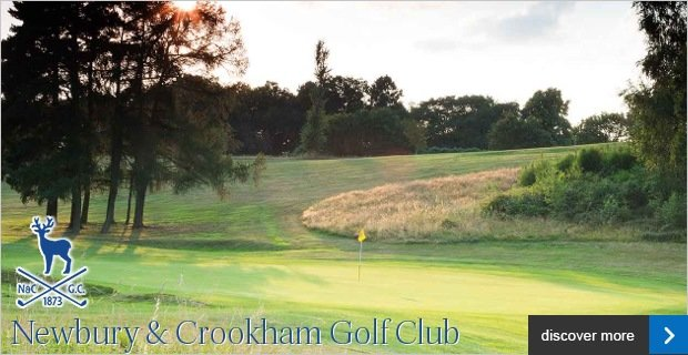 Newbury and Crookham Golf Club