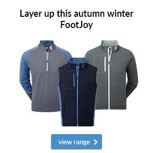 FJ autumn winter layering 2017